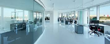 Office & Retail Cleaning